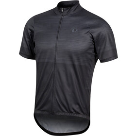 PEARL iZUMi Select LTD Maillot de cyclisme Homme, black stripe